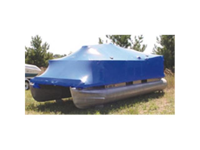 7 Mil Shrink Wrap 32 ft DS-327100C x 100 ft Clear