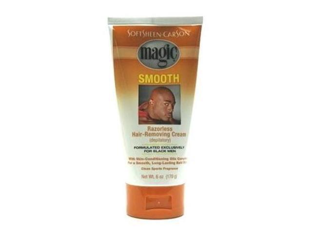 Razorless Cream Shave Review