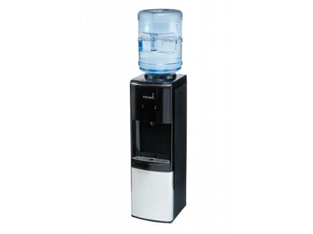 Primo 601087 Primo Water Dispenser Hot Cool Cold Black Neweggcom