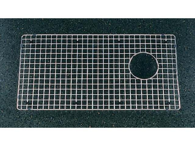 Blanco 221010 Stainless Steel Sink Grid For Diamond Super