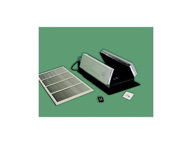 Tamarack Tti Hv1600r50 R50 Insulated Whole House Fan 2 Sd