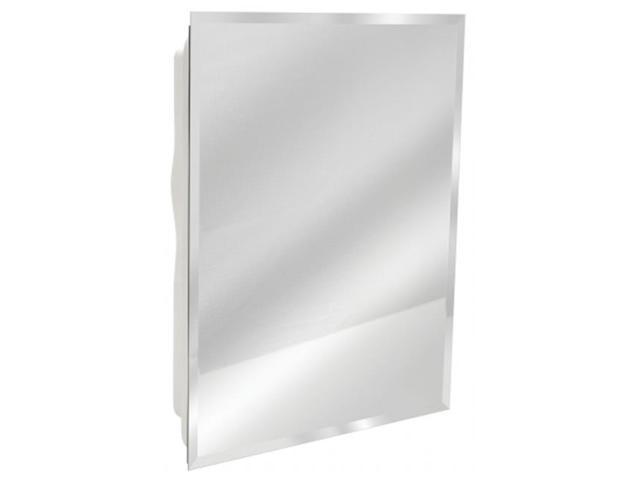 Zenith Products MP109 16 In. X 20 In. Mirror Medicine