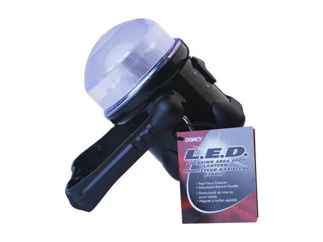 Dorcy 41-1019 4 D Focusing Area Spotlight - Green - Newegg ca