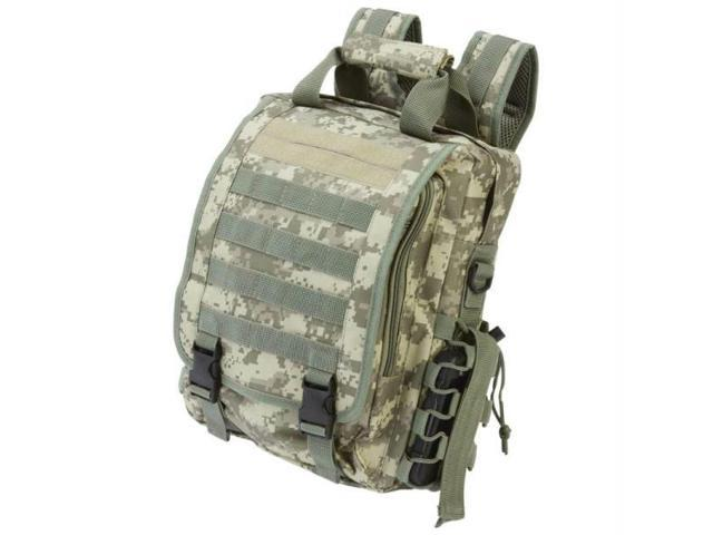 270887109f3 LUBPBFDC Extreme Pak Digital Camo Water-resistant Heavy-duty Tactical  Backpack - Newegg.com