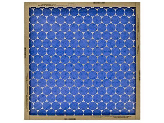 """Furnace Air Filter 12 /"""" X 12 /"""" X 1 /"""" Fiberglass Pack of 12"""