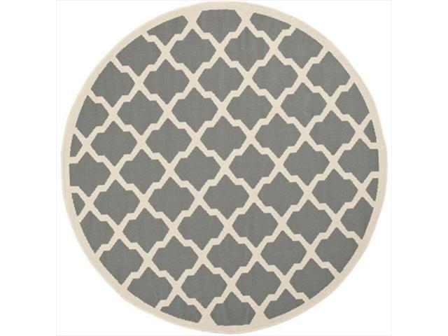 Safavieh CY6903-246-7R 6 Ft. -7 In. X 6 Ft. -7 In. Round