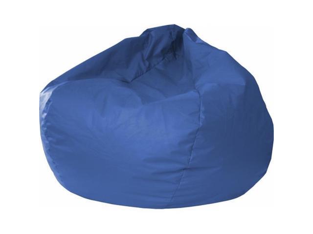 Fine Hudson Industries 30014046804 Leather Look Vinyl Bean Bag Medium Beatyapartments Chair Design Images Beatyapartmentscom