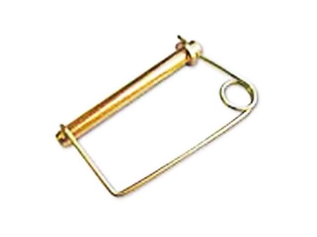 Double HH 25223 0.62 x 4.25 in. Wire Lock Hitch Pin - Newegg.com