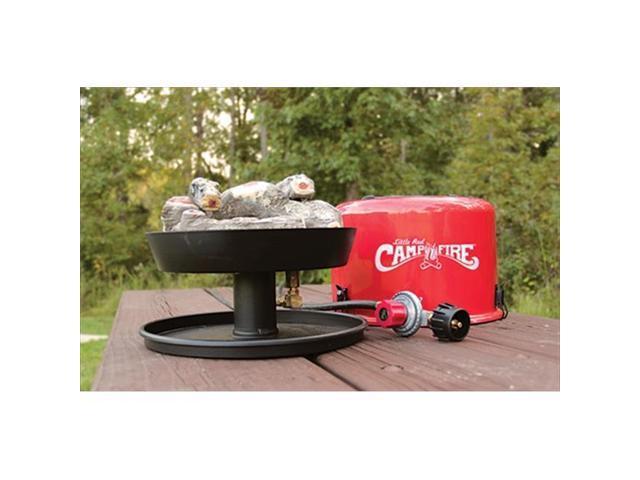 Camco 58031 Little Red Campfire Newegg Com
