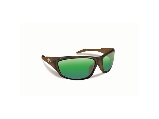 Flying Fisherman 7317TAG St. Croix Polarized Sunglasses, Tortoise ...