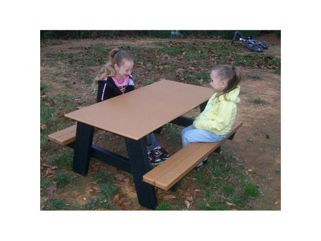 Tremendous Jayhawk Pb Kpic4Gre Kids Table Green 4 Ft Newegg Com Bralicious Painted Fabric Chair Ideas Braliciousco