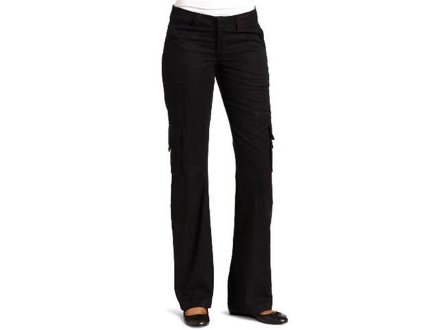 d74ce58b60af1 Dickies FP777RBK 12 RG Womens Relaxed Cargo Pant
