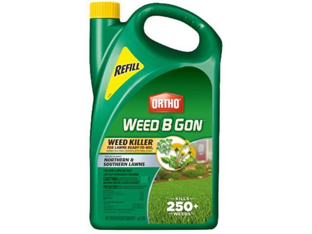 Ortho 0192810 Gallon Ready To Use Weed B Gon Refill