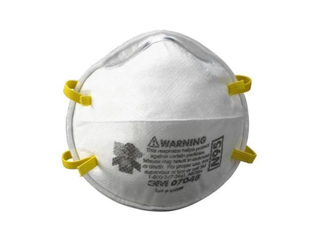cardinal health n95 mask