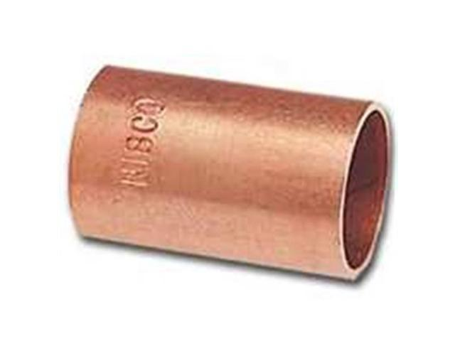 Elkhart Products Corp Coupling Copper Cxc 1In 30960 - Newegg com