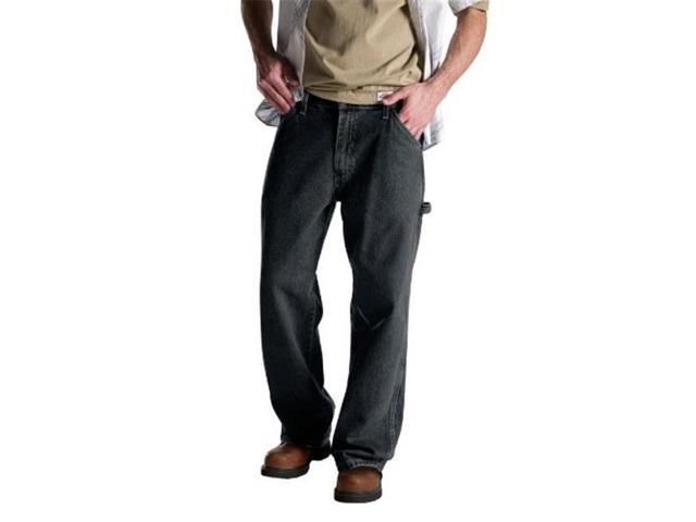 846a3763674a Dickies 1993SBTB 36 34 Mens Relaxed Fit Carpenter Utility Jean ...