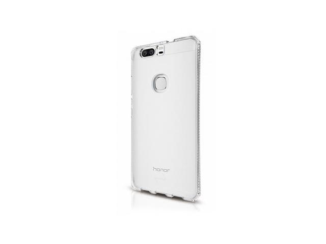 ItSkins ITS-HWV8-SPECM-TRSP Original Case Spectrum Huawei Honor V8 -  Transparent - Newegg com