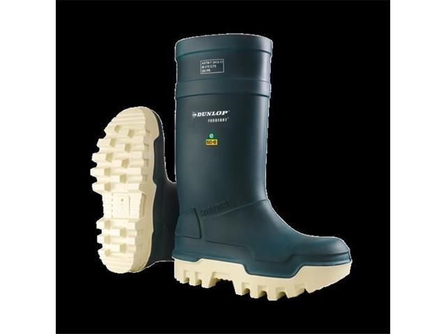 b359040e365 Dunlop E66267313 Dunlop Purofort Thermo Plus Full Safety Boots, Navy &  White - Size 13 - Newegg.com