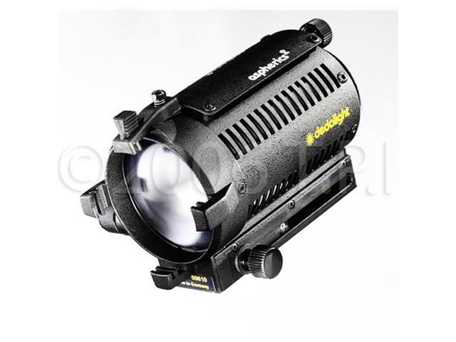 Dedolight Dedo Dlh4p Universal Spotlight With 26 Ft Cable 100 150