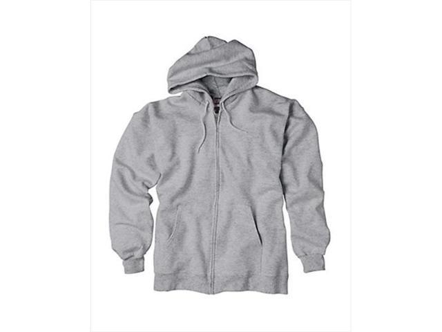 Hanes Adult Ultimate Cotton Fleece Full-Zip Hoodie
