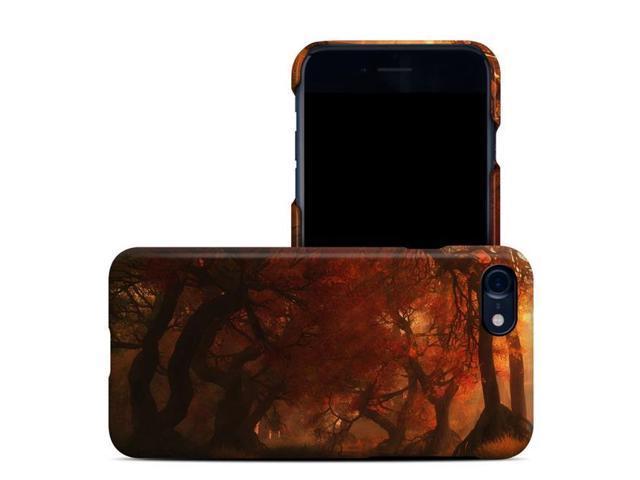 iphone 7 autumn case