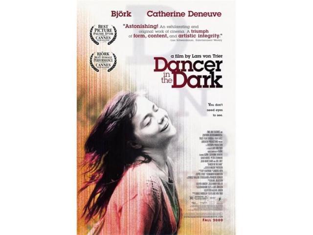 Posterazzi Mov196509 Dancer In The Dark Movie Poster 11 X 17 In Newegg Com