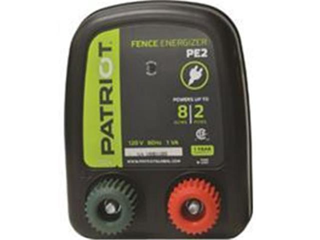 817369 by Tru-Test Inc. No Patriot Ps5 Solar Energizer