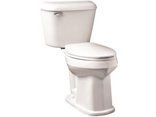 Pleasant Mansfield Plumbing Products 2481012 1 28 Gpf Mansfield Summit Left Hand Toilet Tank Lid Machost Co Dining Chair Design Ideas Machostcouk