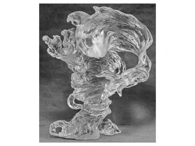 Reaper Miniatures REM77584 Bones Large Air Elemental W3 Miniatures -  Newegg com