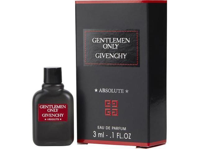 Givenchy 296624 01 Oz Gentlemen Only Absolute Mini Eau De