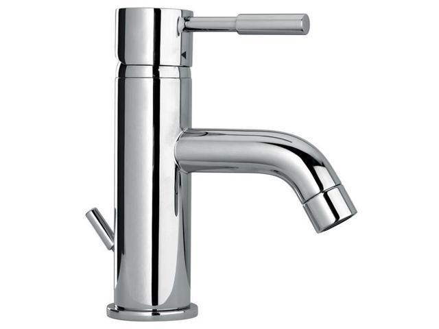 7 Faucet Finishes For Fabulous Bathrooms: Jewel Plumbing Products 16211JO-30 Faucets Single Lever