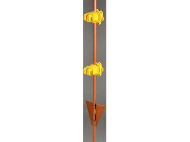 DARE UNIVERSAL ELECTRIC FENCE KIT 20 COMPLETE INSULATOR ASSEMBLIES.