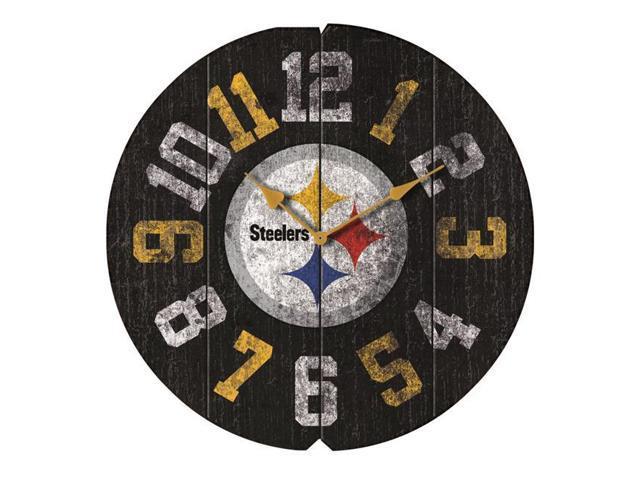 on sale 8050a d33df Imperial Fan Shop 720810010043 Seattle Seahawks NFL Vintage Round Clock -  Newegg.com