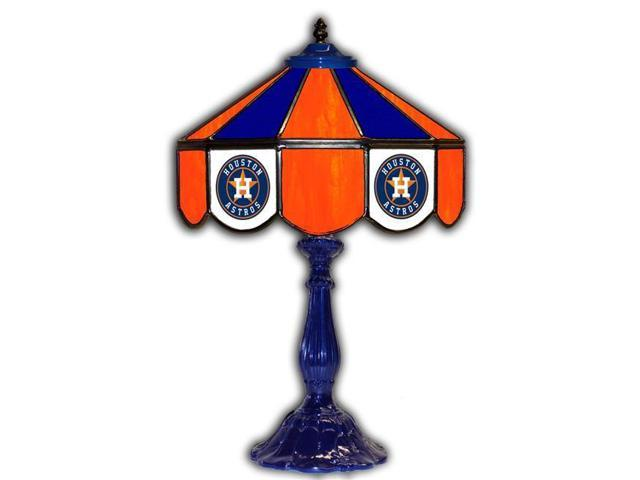 competitive price 200e6 f61b2 Imperial Fan Shop 720801672250 21 in. Houston Astros MLB Glass Table Lamp -  Newegg.com