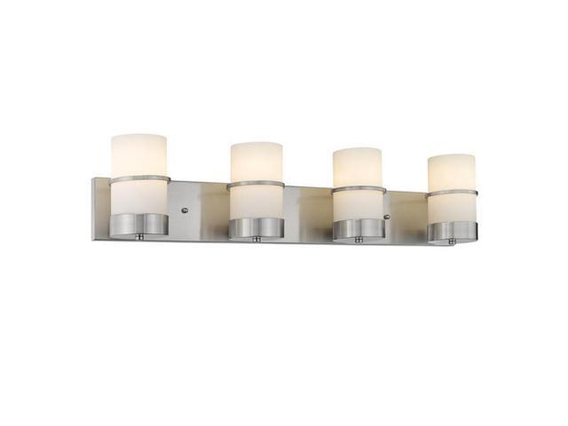 Chloe Lighting Ch821036cm33 Bl4 Contemporary 4 Light: Chloe Lighting CH2R001BN32-BL4 Penelope Contemporary 4