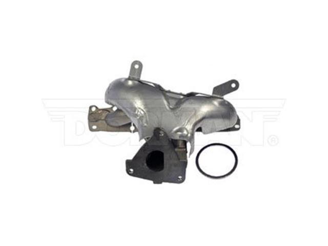 Dorman 674-870 Exhaust Manifold Kit for 2002-2006 Chevrolet, 2003-2004  Oldsmobile & 2002-2005 Pontiac - Natural - Newegg com