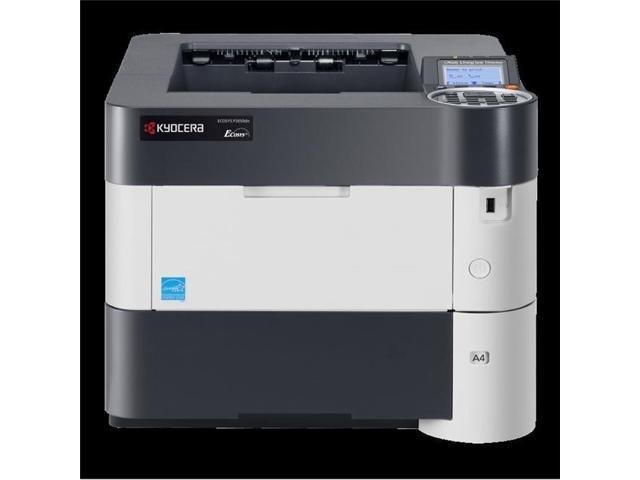 Kyocera KYOP3060DN 1102T62US0 Monochrome Laser Printer - Newegg com