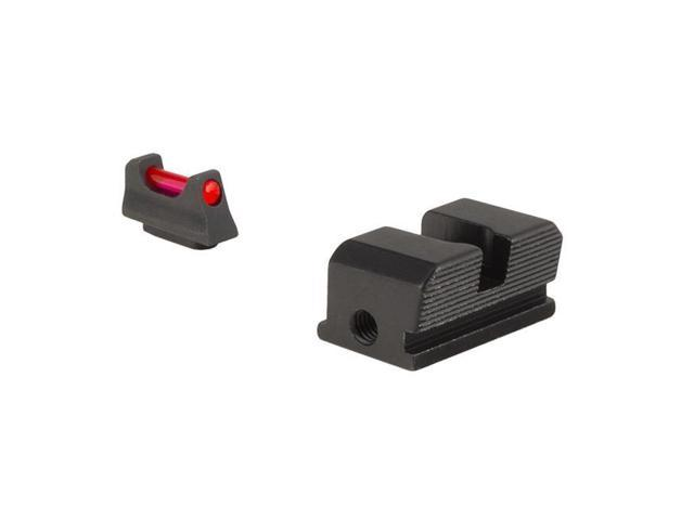 Trijicon WP702-C-601056 Fiber Sight Set for PPS, PPX PPS M2 & Creed -  Newegg com