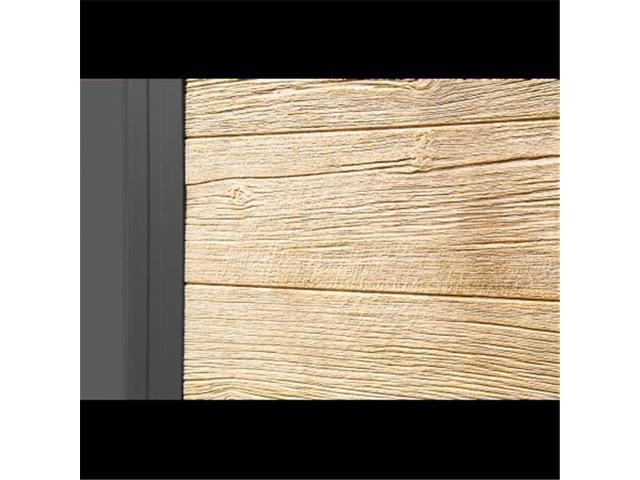 Arrow IWC108 10 x 8 ft  Ironwood Shed Frame Kit, Cream - Newegg com