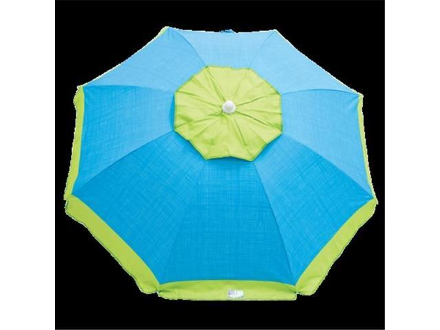 4b7c062afa5a Rio UB78-1912-1 6 ft. Tilt Beach Umbrella with Wind Vent & & PVC ...