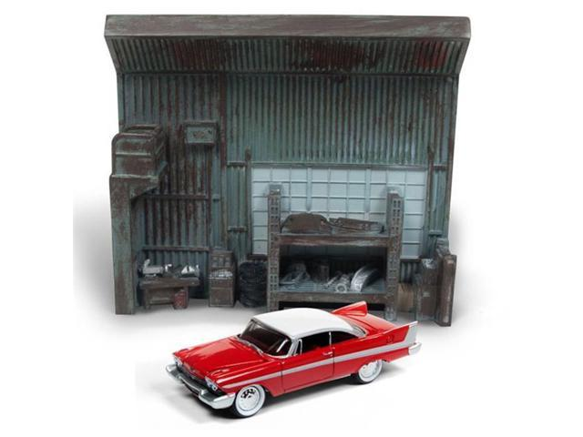 2018 Johnny Lightning *CLASSIC GOLD HOBBY A* GRAY 1985 Pontiac Firebird T//A