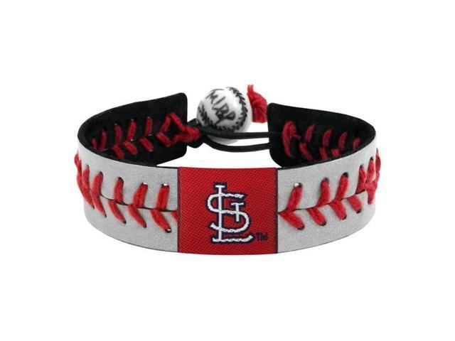 Reflective Baseball St Louis Cardinals