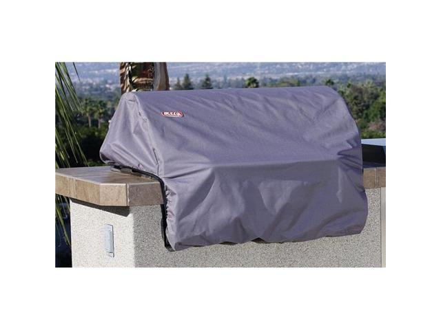 Bull Outdoor Products 9068610 30 In Outlaw Angus Grill Cover