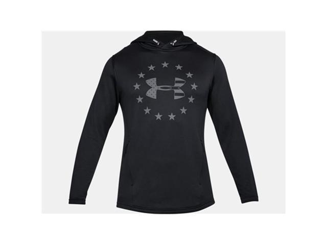 Under Armour Freedom Tech Terry Hoodie