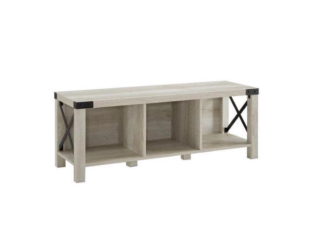 Wondrous Walker Edison Furniture B48Mxebwo Farmhouse Wood Customarchery Wood Chair Design Ideas Customarcherynet