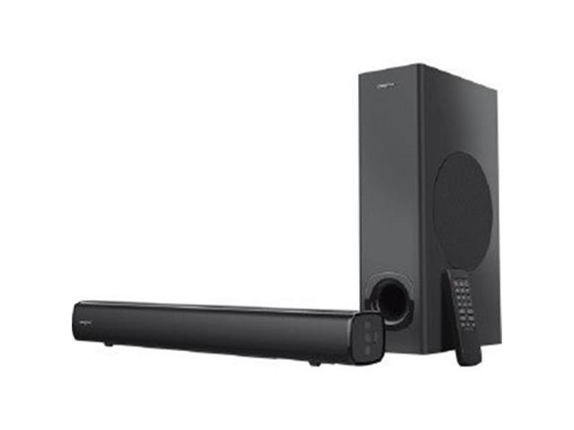 Desktop HP 1FN47AA#ABL 2.1 Speaker System