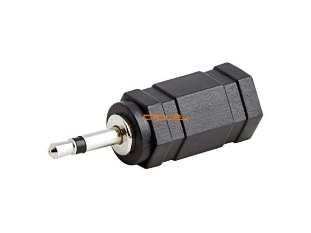 Offex 3.5mm Stereo Plug to 2x6.35mm Mono Jack Adapter - Newegg.com on