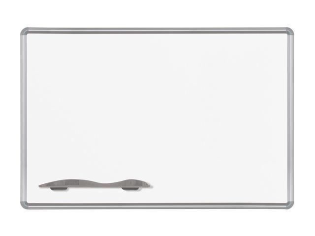 Green Rite Dry Erase Board 48 x 36 White Silver Frame - Newegg.com