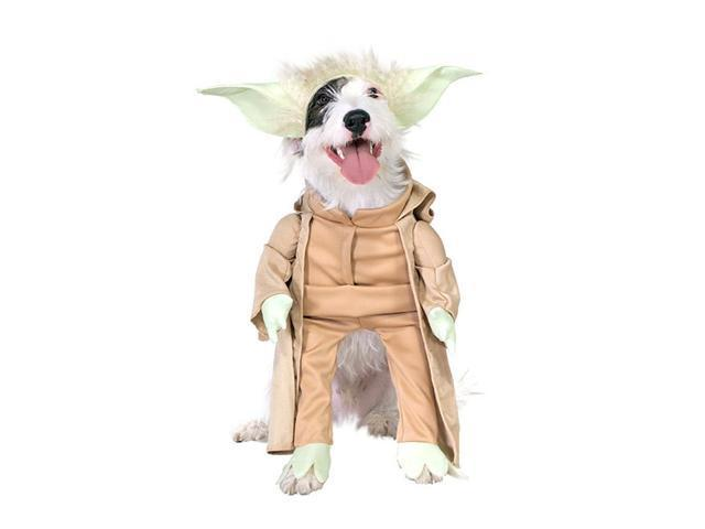 Not available. See similar items below  sc 1 st  Newegg.com & Yoda Dog Costume - Authentic Star Wars Costumes - Newegg.com