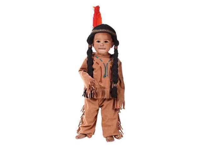 Kids Indian Boy Costume - Native American Indian Costumes  sc 1 st  Newegg.com & Kids Indian Boy Costume - Native American Indian Costumes - Newegg.com
